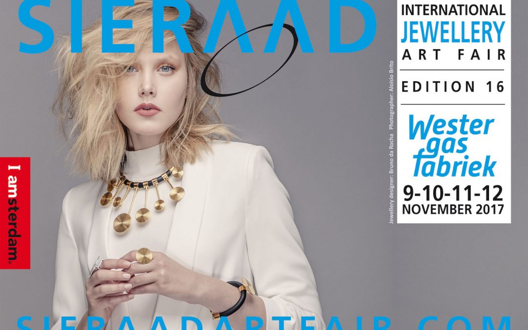 De 16e editie van SIERAAD ART FAIR
